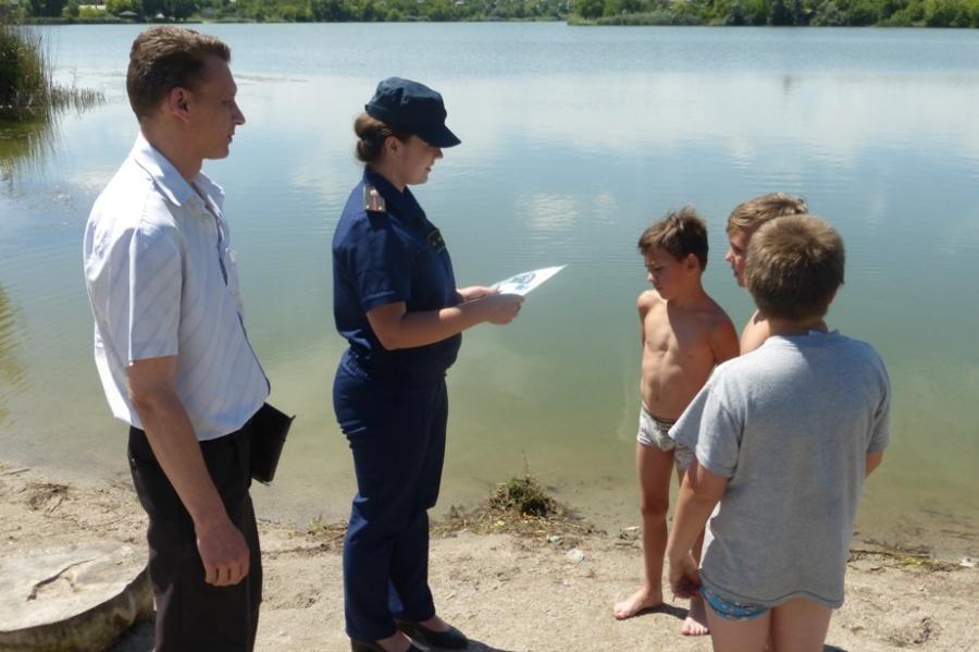 """Результат пошуку зображень за запитом """"рятувальники біля водойм"""""""