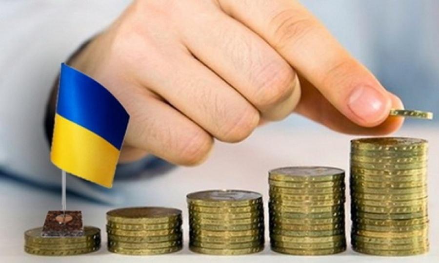 Місцеві бюджети Франківщини отримали 2,7 мільярди гривень податку на доходи фізичних осіб