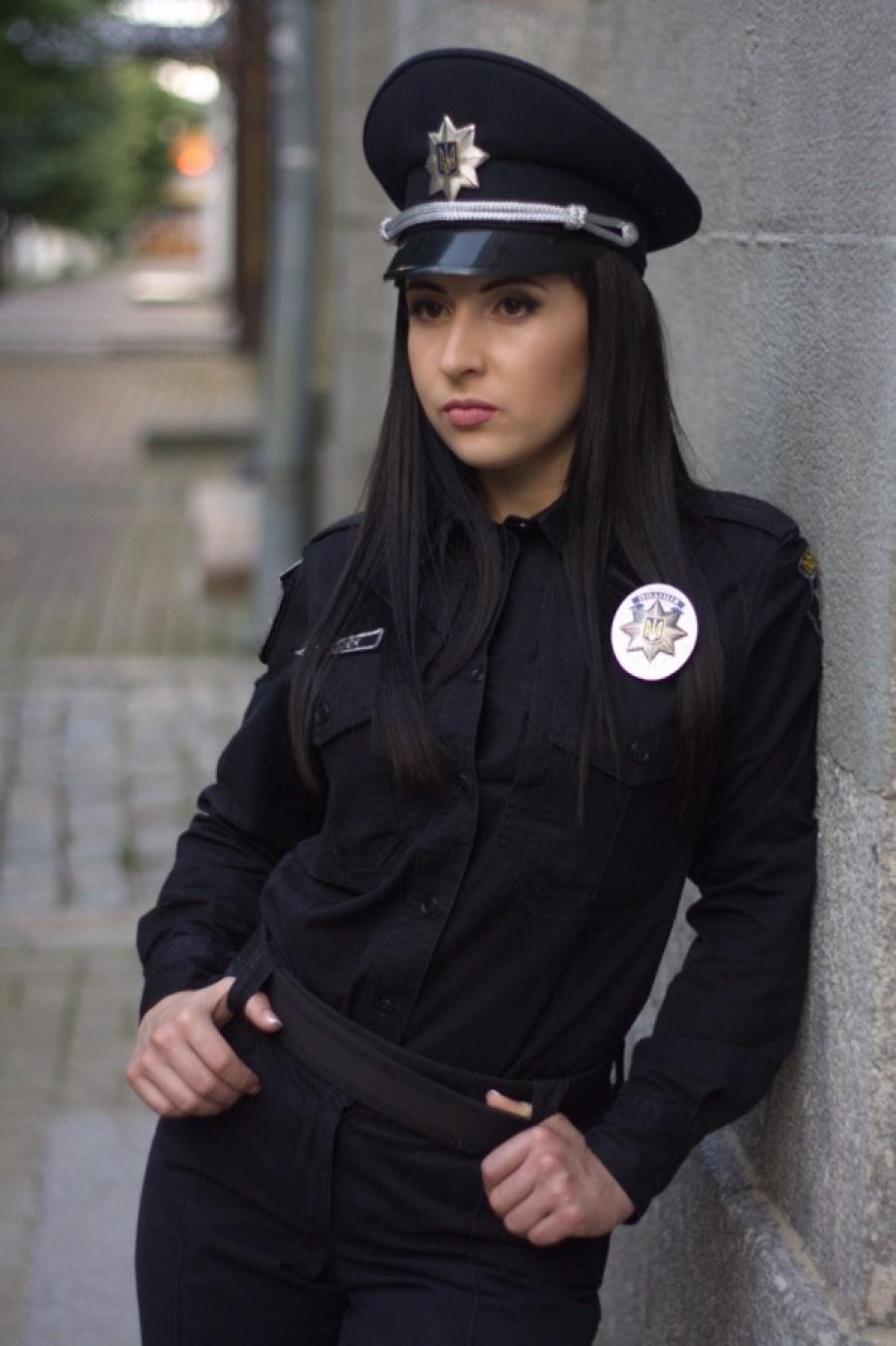 Картинки полицейские девушки